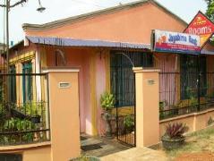 Jayabima Rest Hotel | Sri Lanka Budget Hotels
