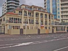 Pavilion Beachfront Accommodation | New Zealand Hotels Deals