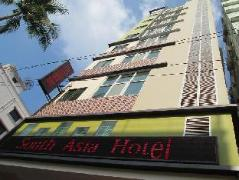 South Asia Hotel | Myanmar Budget Hotels