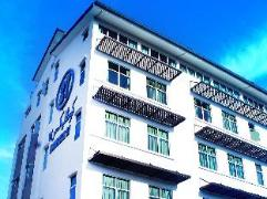 Hotel Gina Suite - Cheap Hotel in Brunei Darussalam