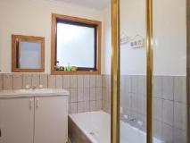 Austin Sunrise Beach House: bathroom