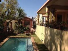 Sleepy Gecko Guest House - South Africa Discount Hotels