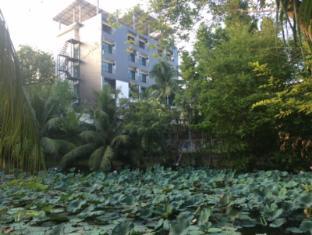 普吉S1服務式公寓