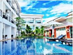 Milano Hua Hin Hotel Thailand