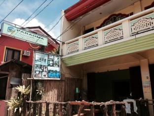 Paraoma's Guesthouse