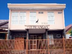 Rumah the Priangan Depok Hotel Indonesia