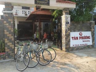 Tan Phuong Homestay