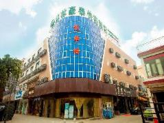 Greentree Inn Foshan Longjiang North Fenghua Road Express Hotel | Hotel in Foshan