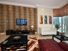 UAE Hotel Discounts | Dubai Marina Apartment -Trident Avant