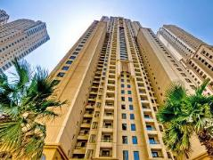 UAE Hotel Discounts | Jumeirah Beach Residence-Sadaf 4