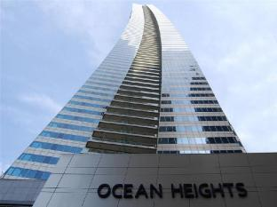 Vacation Bay - Dubai Marina Ocean Heights Apartment