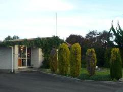 Spanish Lady Motel | New Zealand Budget Hotels