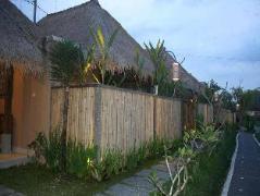 De Dalam Villa   Indonesia Budget Hotels