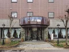 Niigata Hotel Terminal Art Inn - Japan Hotels Cheap