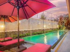 The Swaha Bali Hotel Indonesia