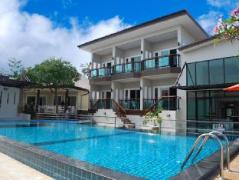 Bee Orchid Pool Villa | Thailand Cheap Hotels