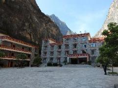 Shangri-La Balagezong Shuizhuang Hotel   Hotel in Shangri-La
