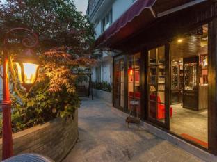 Hangzhou Westlake Hostel@Rains of Osmanthus