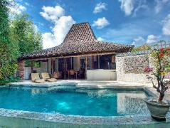The Joglos Villa Indonesia