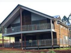 Alandra Holiday House