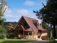 Alpine Lodge Holiday House