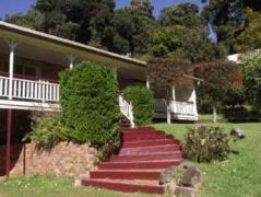 Bowerbird Holiday House