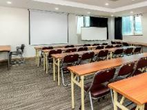 Jeju Avillos Serviced Residence: business center