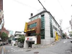 24 Guesthouse Namsan South Korea