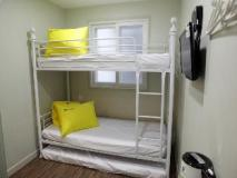24 Guesthouse Namsan: guest room