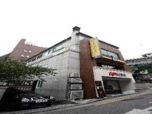24 Guesthouse Namsan: exterior