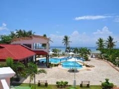 Sagastrand Beach Resort Philippines