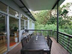 Ecos Bunya Mountains Holiday House