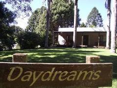 Daydreams Bunya Mountains Holiday House
