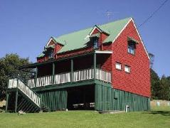 Pademelon Lodge
