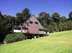 Australia Hotel Booking   Possum Lodge