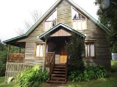 Evermore Bunya Mountains Holiday House