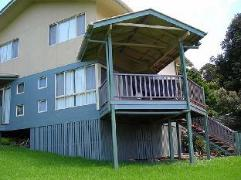 Firefly Bunya Mountains Holiday Rental House