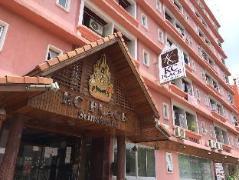 KC Place Srinakarin | Bangkok Hotel Discounts Thailand