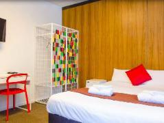 The Setup on Manners Apartments | New Zealand Budget Hotels