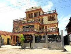Sandalwood Hotel Myanmar
