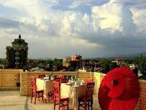 Sandalwood Hotel: restaurant