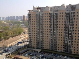 Beijing Baifenbai Hotel Apartment Chengshousi Branch