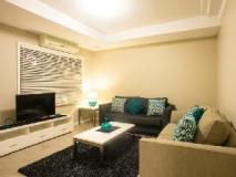 Amaaze Airport Apartments: 1 bedroom courtyard apartment