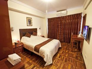 Kubeyra Mahal Hotel