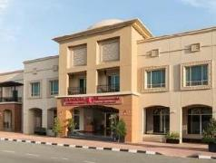 Ramada Hotel and Suites Ras Al Khaimah United Arab Emirates