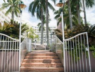 Rydges Tradewinds Hotel Cairns - Exterior