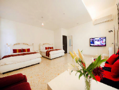 Jindo Guest House | Taiwan Hotels Hualien