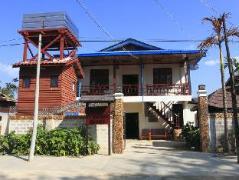 Hotel in Myanmar | Lady Princess Hotel
