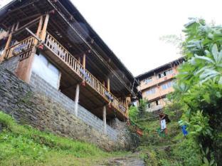 Longji Terrace Wood House