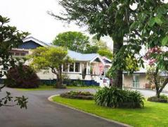 Broadway Lodge Motel   New Zealand Hotels Deals